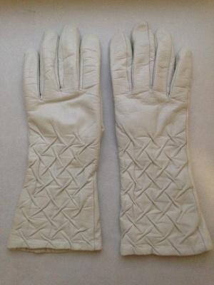 "Перчатки из натуральной кожи "" PITTARDS "", размер 8,5, Англия."