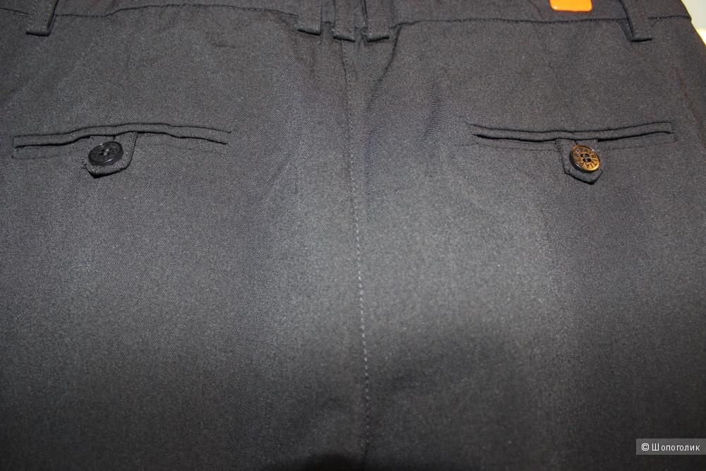Брюки итал.бренда PATRIZIA PEPE, размер 44-46
