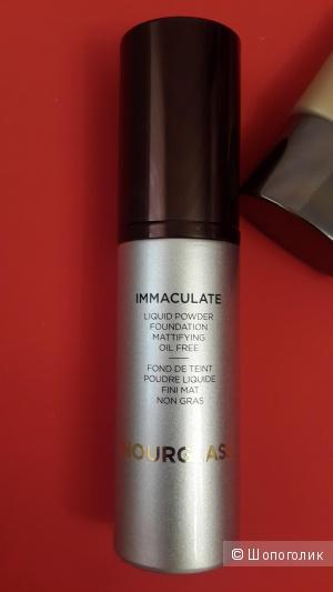 Immaculate Liquid Powder Foundation Mattifying Oil Free, 30 мл