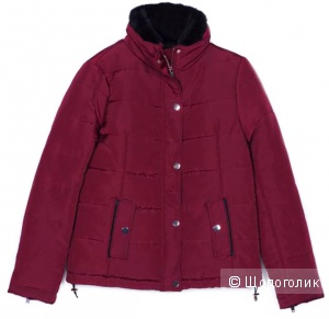 Новая куртка Stradivarius, размер 44-46