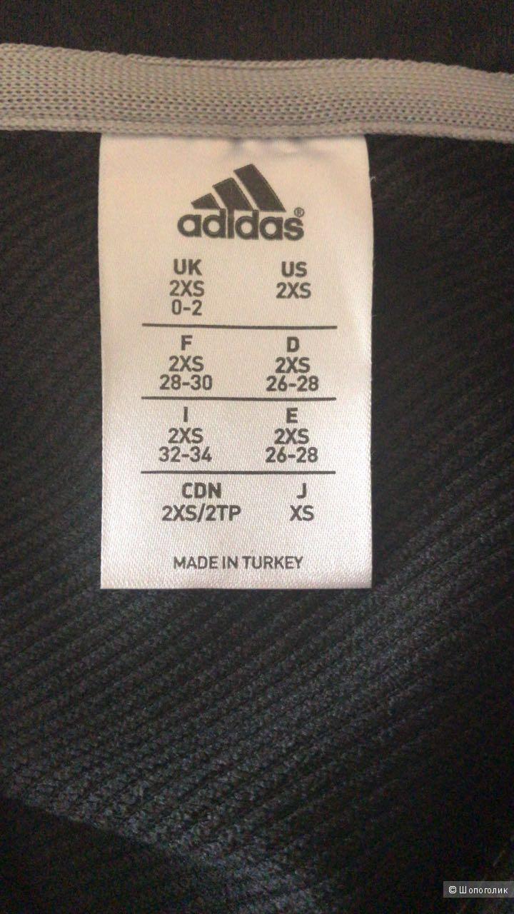 Толстовка Adidas xxs