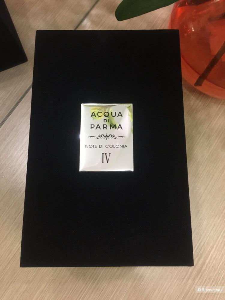 Acqua Di Parma - Note Di Colognia IV