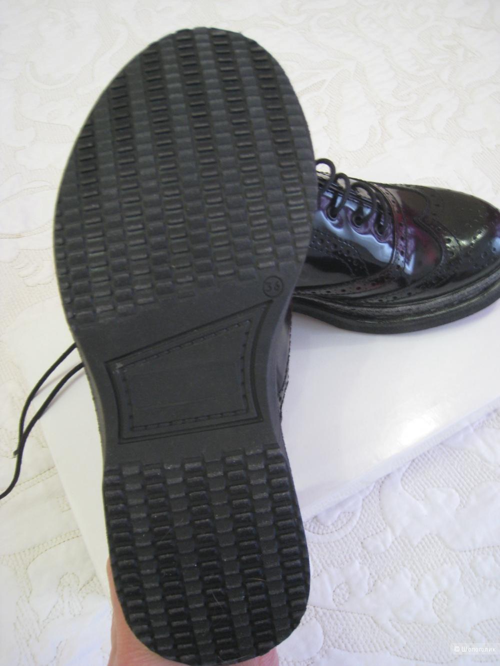Ботинки женские DB BY D'BUZZ, 36