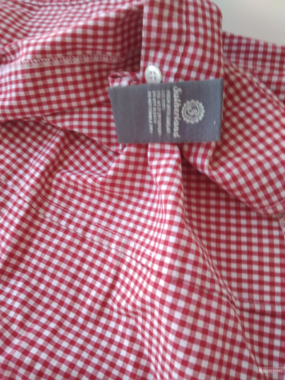 Рубашка  Sutherland  L