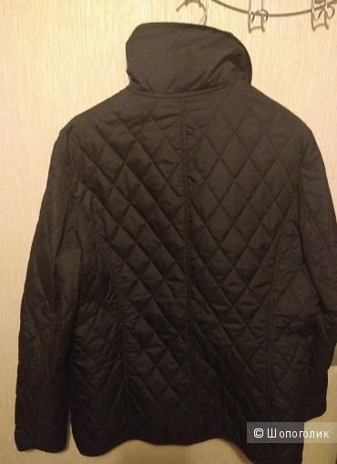 Немецкая стеганая куртка Concept UK , 48 размер