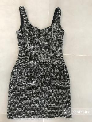 Платье Dolce&Gabanna, размер xs-s.