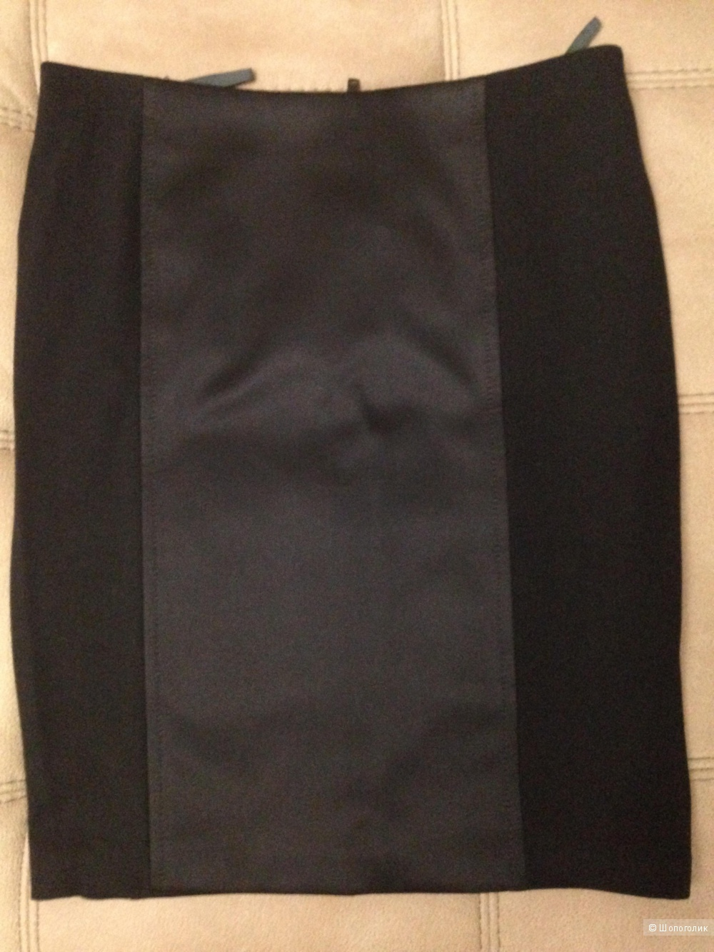 Новая юбка-карандаш Benetton 38 IT