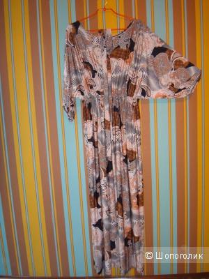 Платье 52-54  Китай