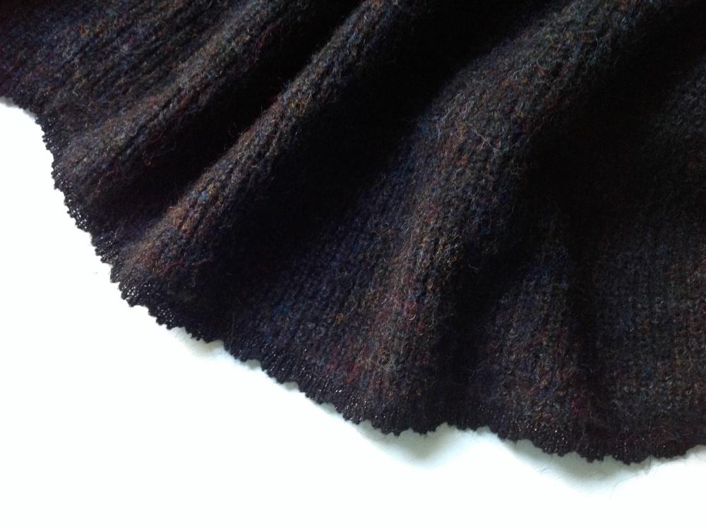 Вязаное платье Claudia Strater, размер 42-44.