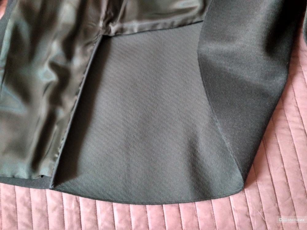 Шерстяное пальто Cos, Eur.34