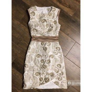 Платье Karen Millen, р.UK 8