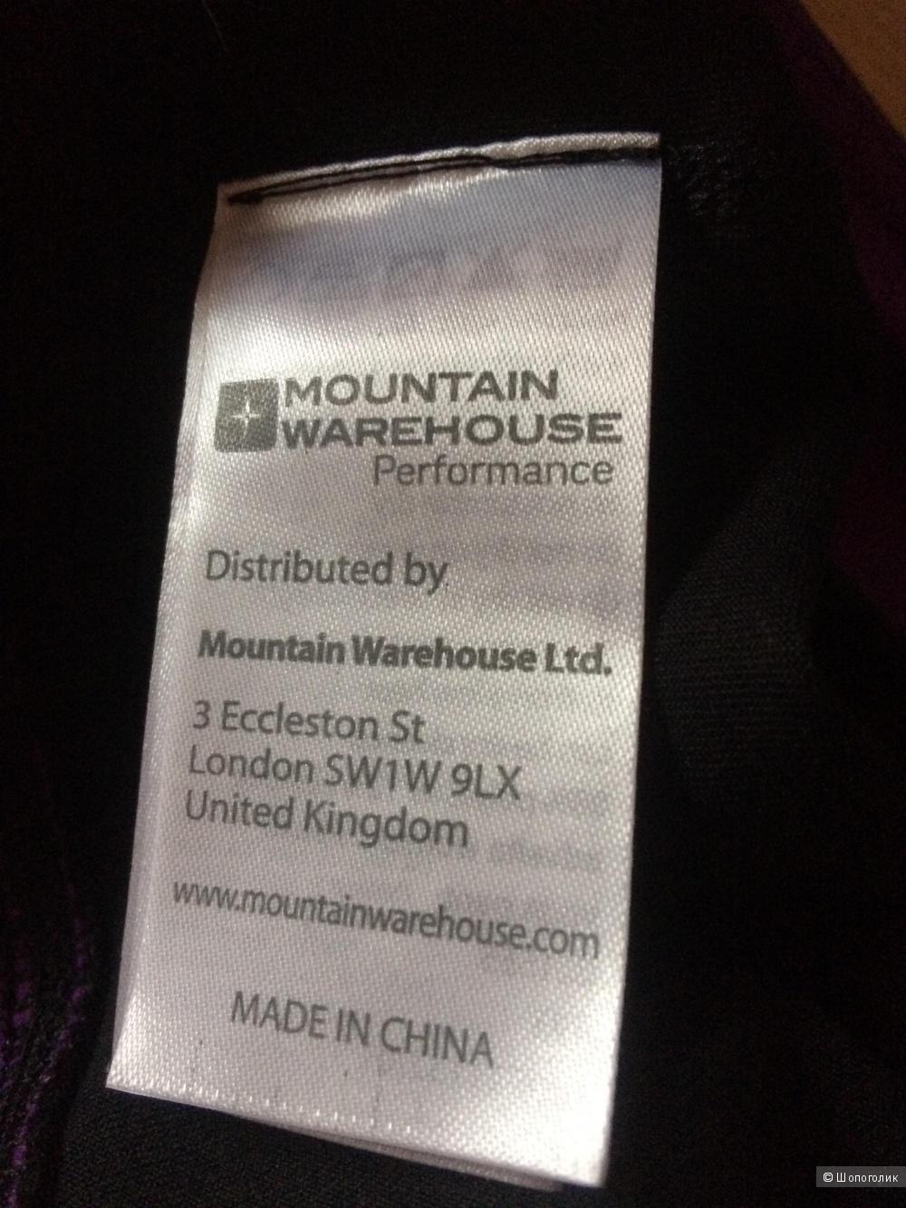 Спортивные Леггинсы Mountain Warehouse S-M