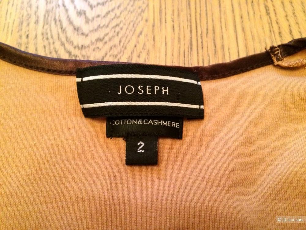 Кашемировый топ Joseph, S