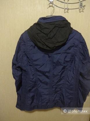 Ветровка стильная Creenstone, 48 размер