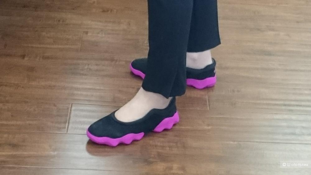 Туфли балетки Camper размер 40