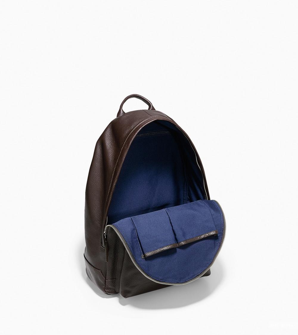Кожаный рюкзак Cole Haan