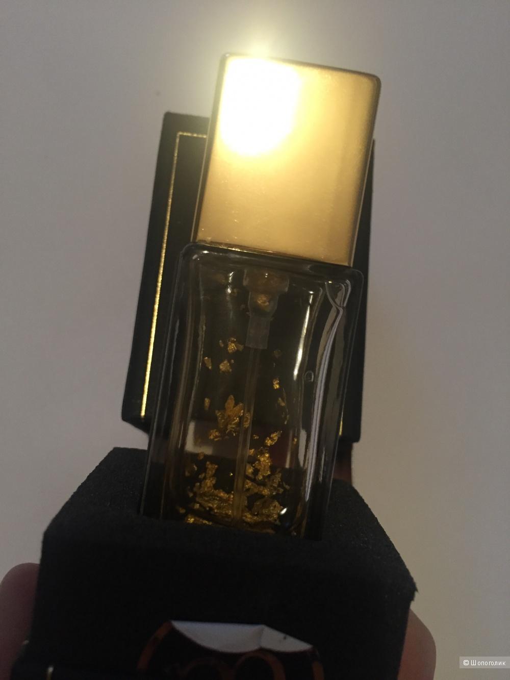 Нишевый парфюм. Art & Gold & Perfume Ramon Molvizar 30ml