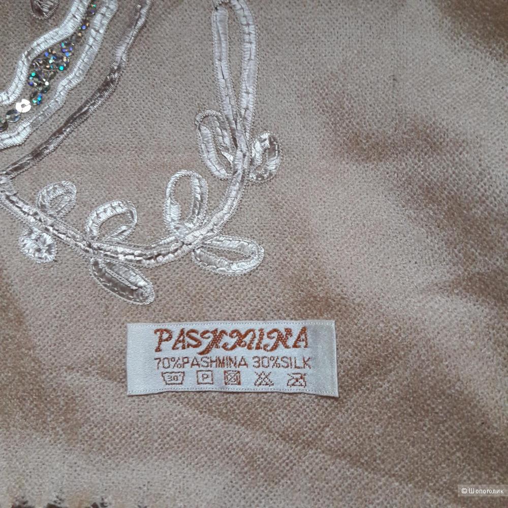Новый шарф палантин Pashmina 180*70