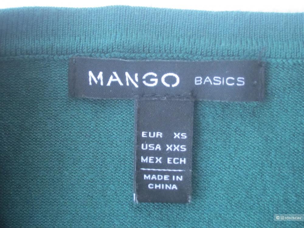 Кофточка Mango, размер XS