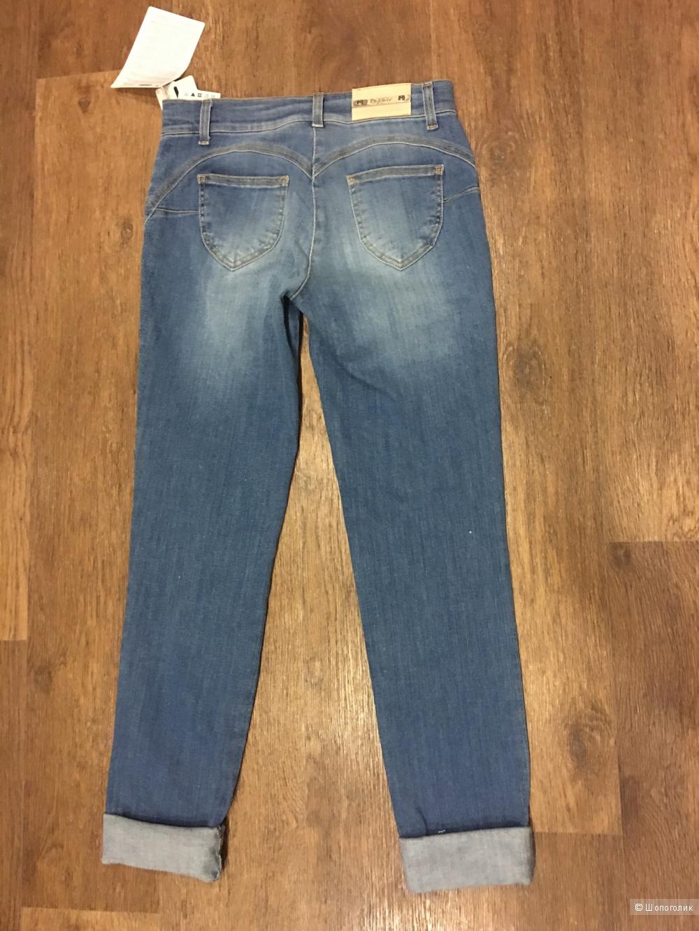 Новые итальянская джинсы byblos 26 размер
