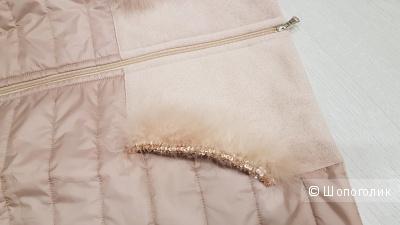Жилет Blumarine Underwear 42 IT новый, оригинал