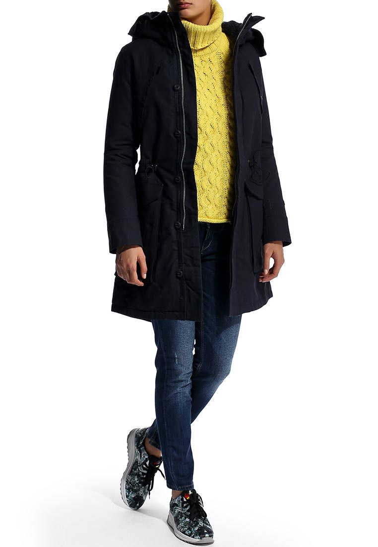 Pedro del Hierro стильная безрукавка, шерсть,  44 размер