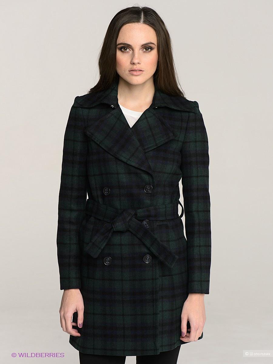 Пальто Stefanel 48 размер