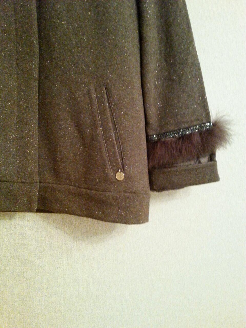 Куртка Blumarine, линия Underwear 42IT (44-46 Rus) новая