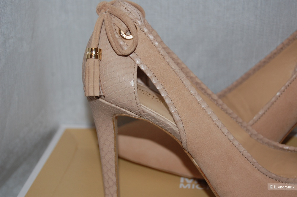 Лодочки Michael Kors US 8,5