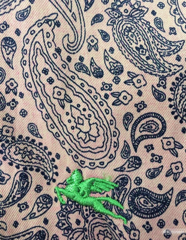 Рубашка Etro, реплика, размер S