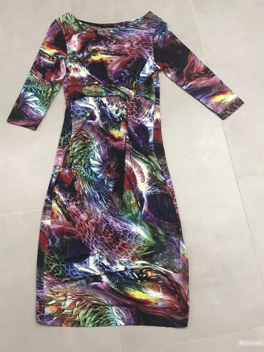 Платье s.Oliver, размер 42-46.
