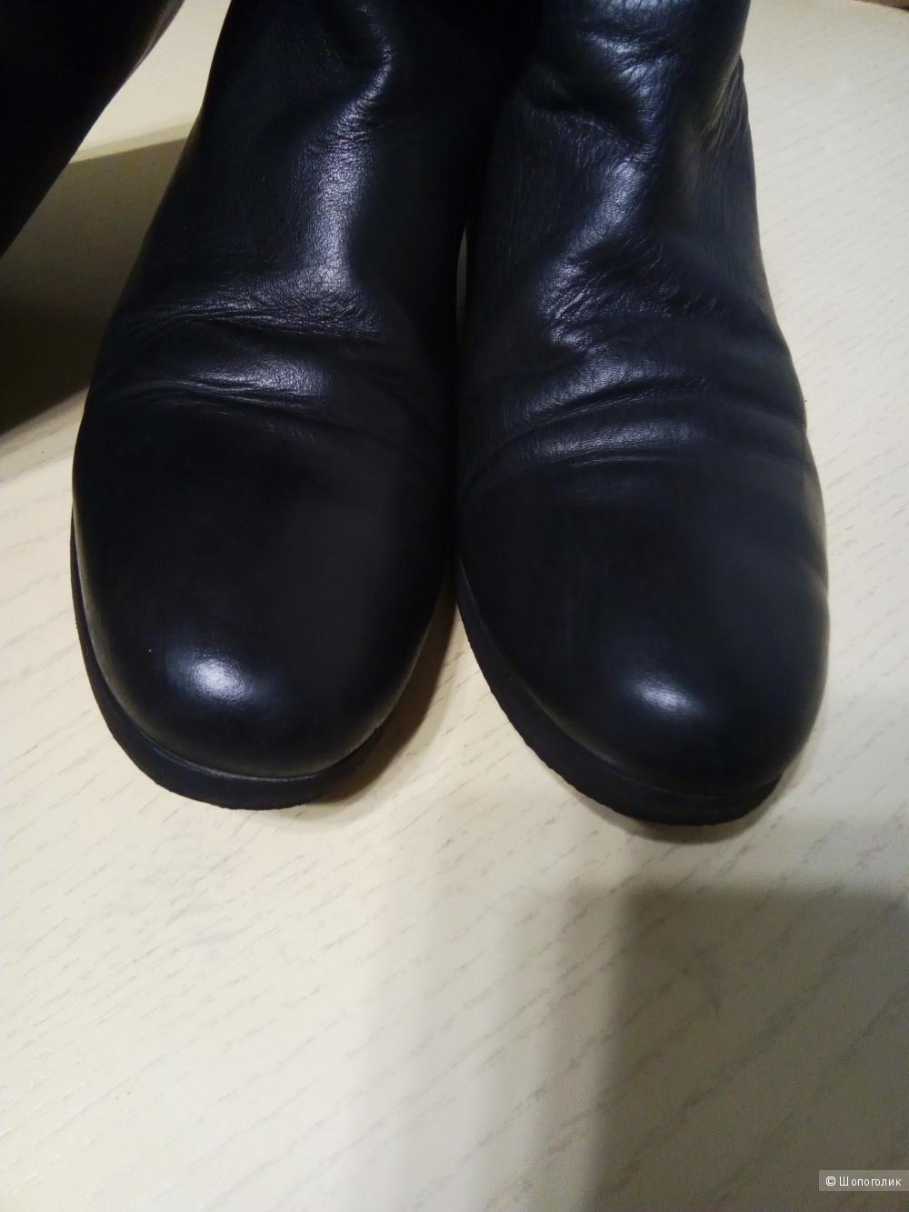 Cапоги  Gianmarco Lorenzi размер 37,5