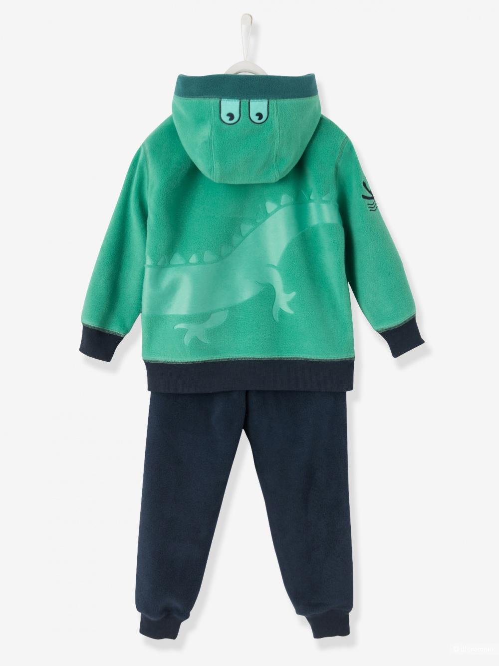 Новый костюм Vertbaudet на 3 года