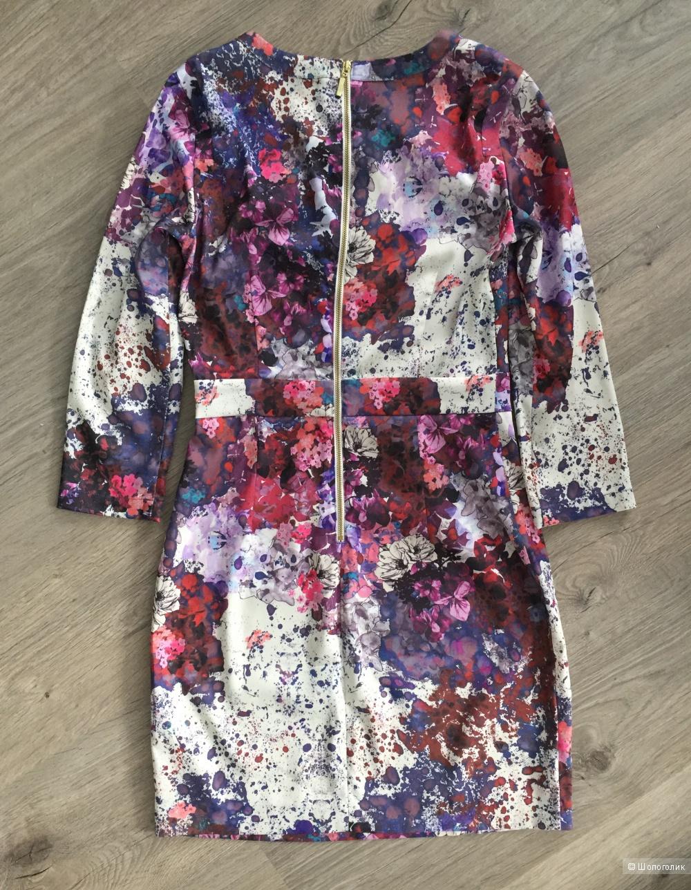 Платье H&M, размер 40-42