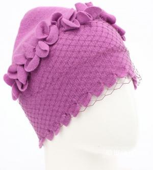 Новая детская шапка Tavitta размер 48