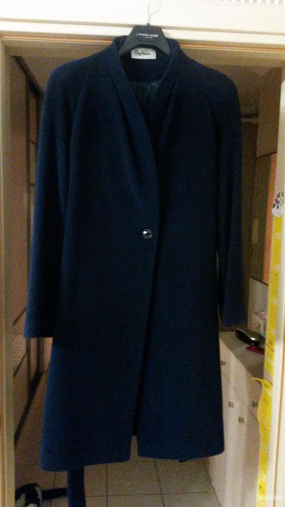 Пальто женское   RINA FASHION 46р.