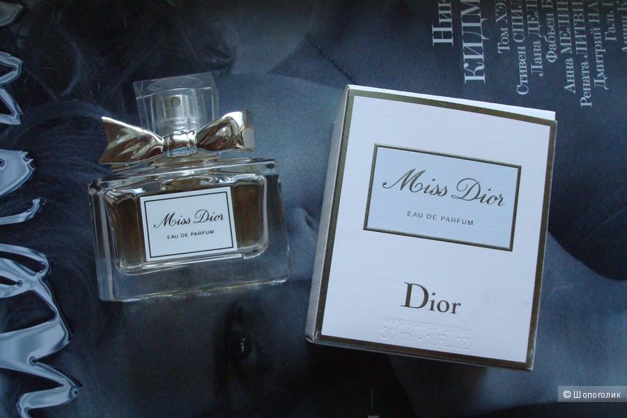 Miss Dior Eau De Parfum, 30ml
