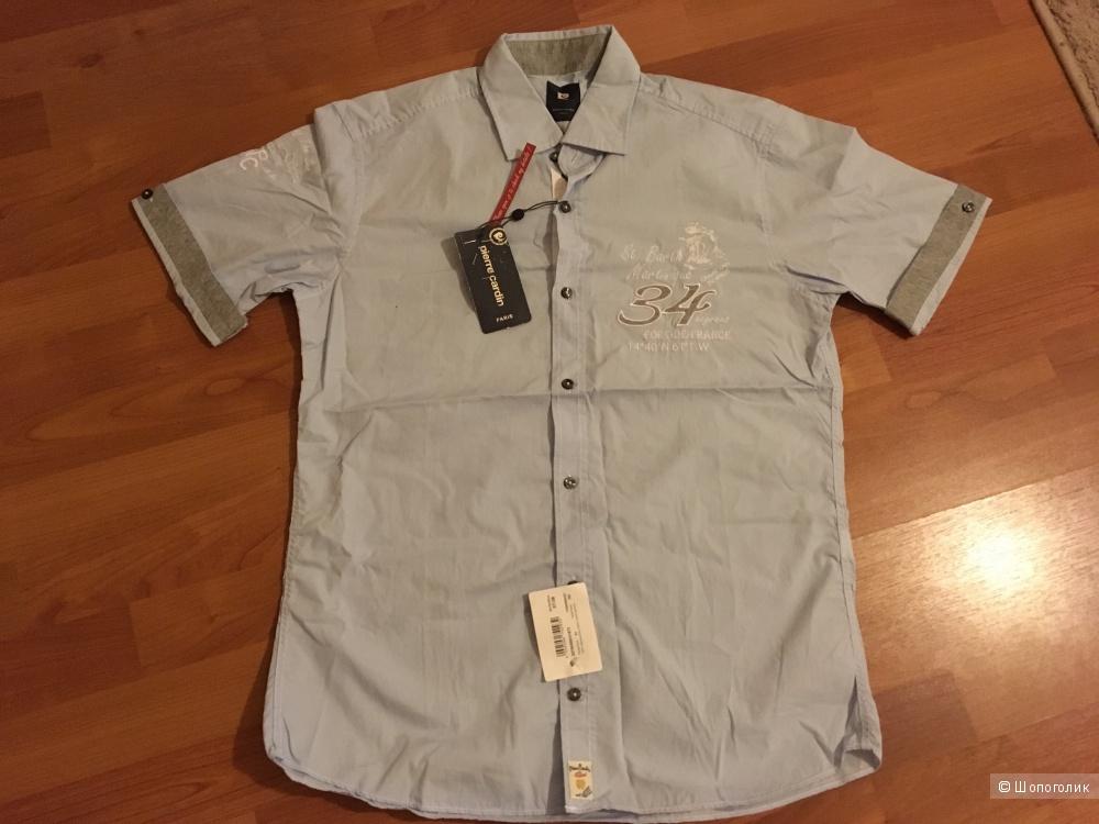 Рубашка Pierre Cardin, р.S