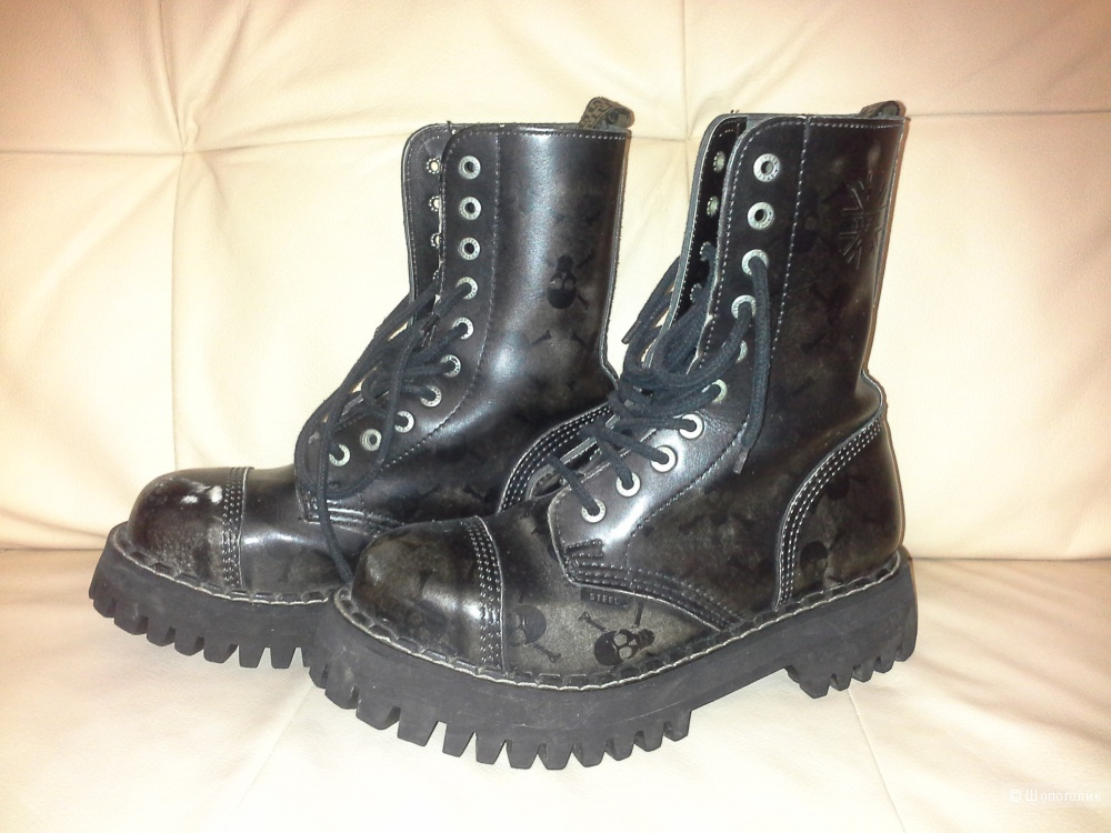 Ботинки Camelot, размер 39