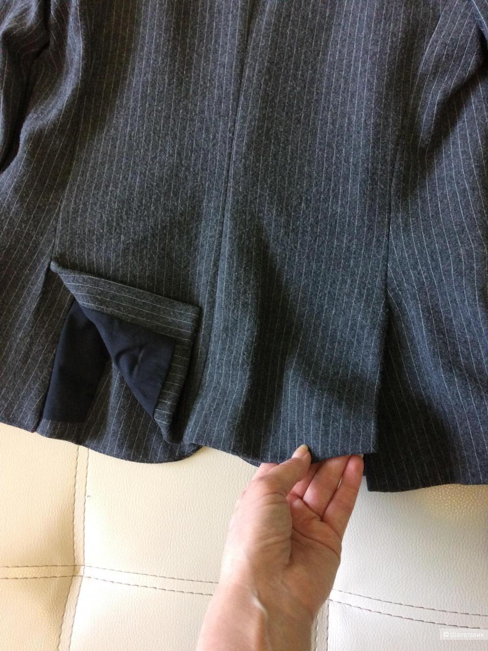 Костюм Mango (платье и пиджак) р. L