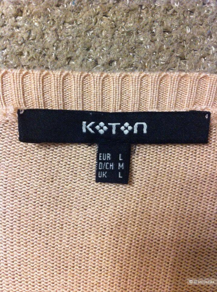 Кофта KOTON 46-48 размера