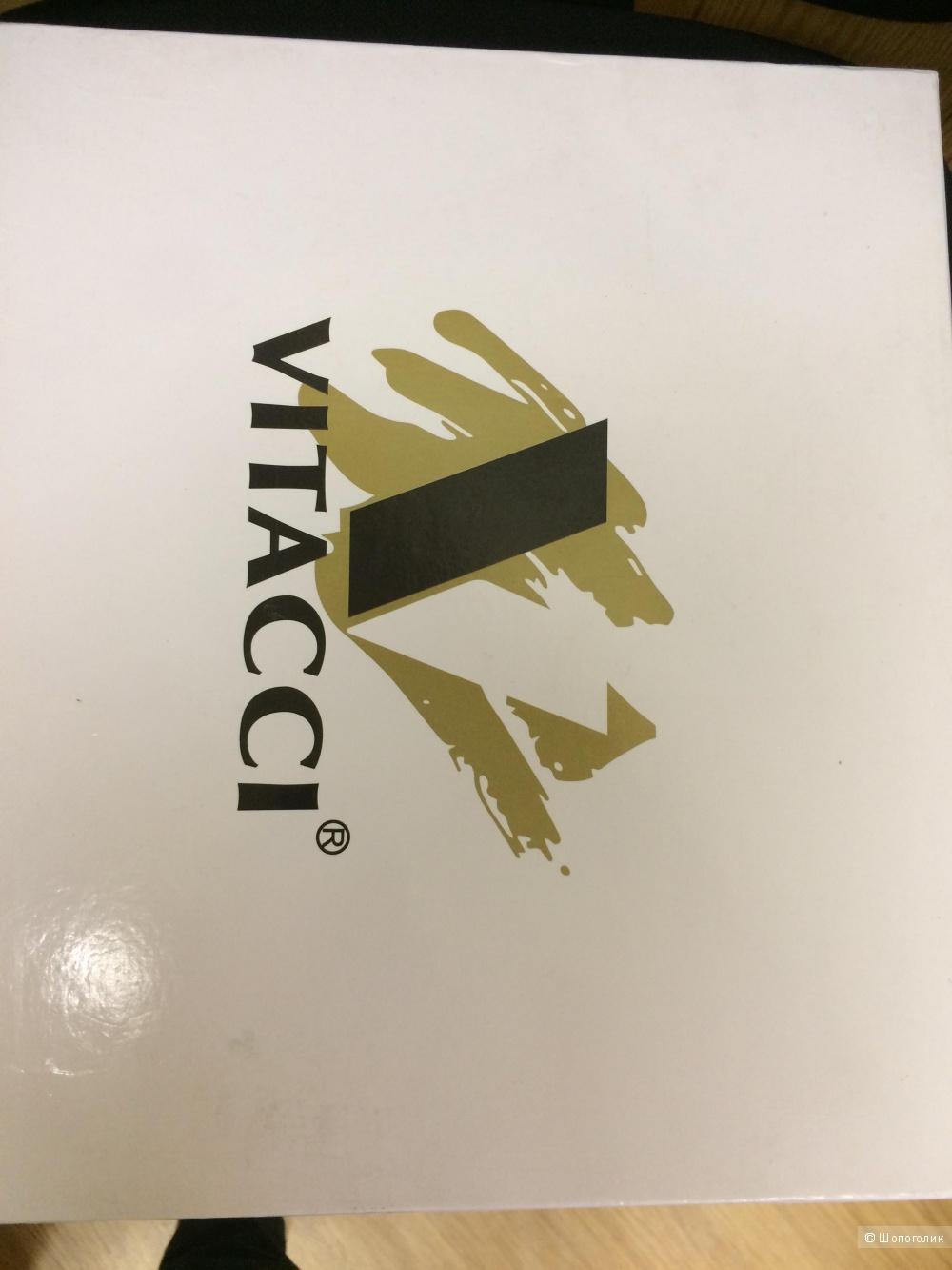 Новые угги Vitacci. Размер 36.