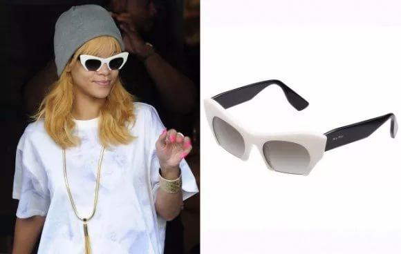 Зеркальные Итальянские солнцезащитные очки Miu Miu