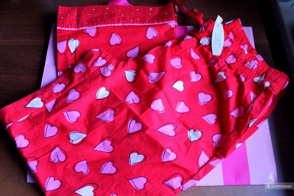 Пижамные штаны Victoria's secret, размер S