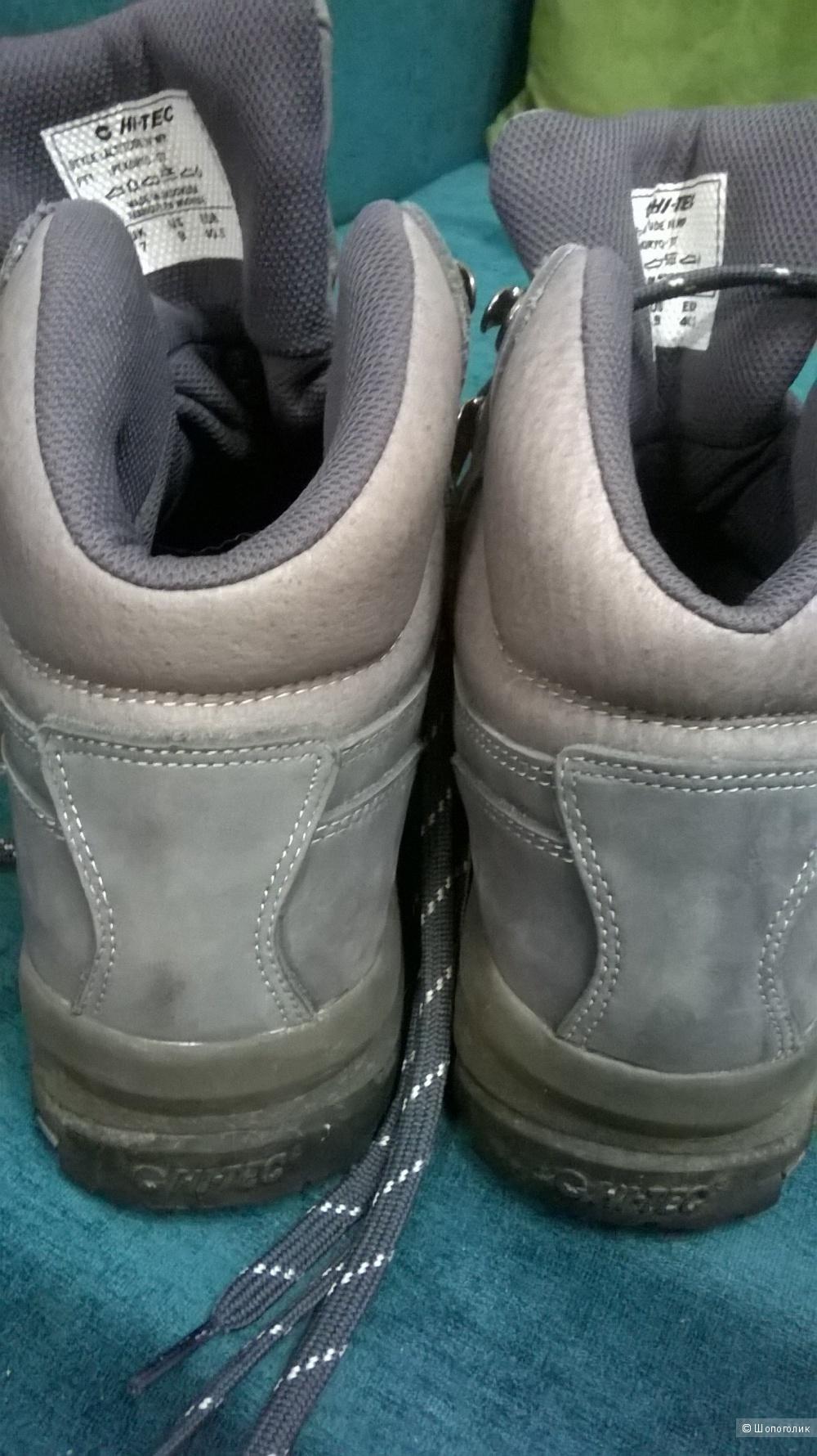 Женские ботинки Hi TEC размер 40.5