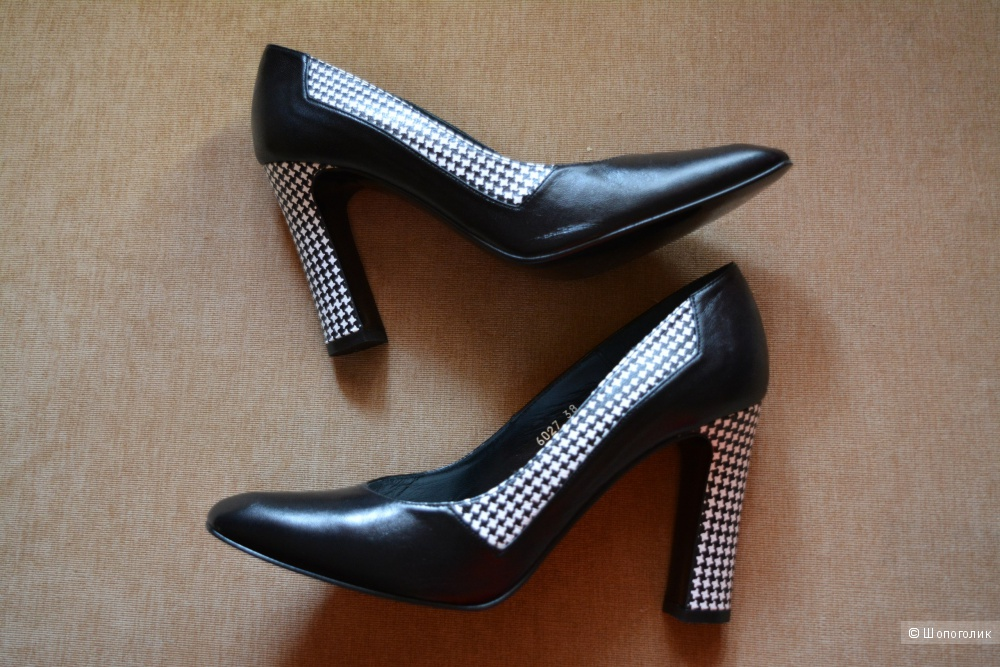 Туфли Holly Wood 38 размер