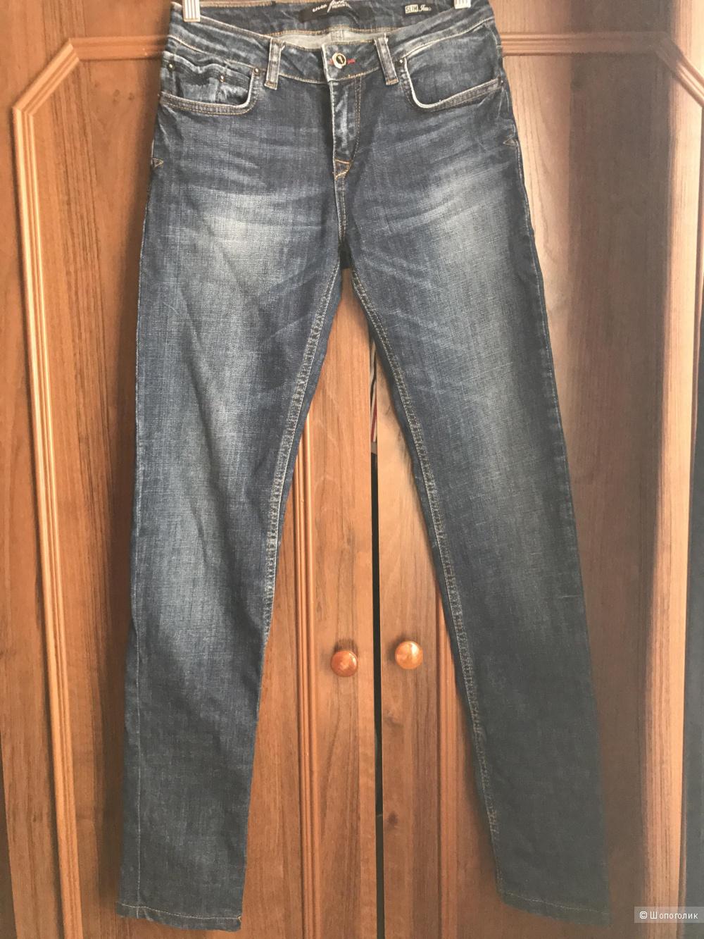 Джинсы Euro Fashion/26 размер