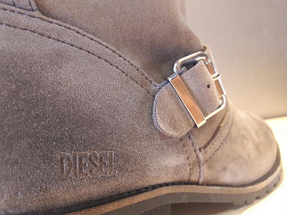 Ботинки Diesel 39