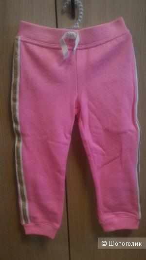 Спортивные штаны carter's на девочку 3 лет