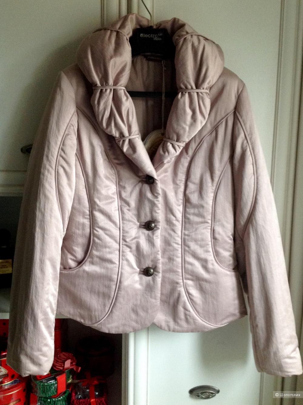 Куртка Roberta Scarpa, размер 44.